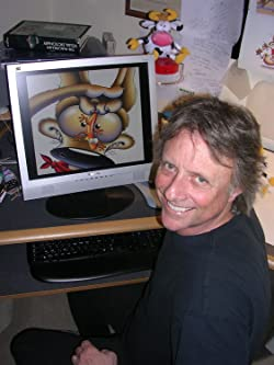 Steve Gray