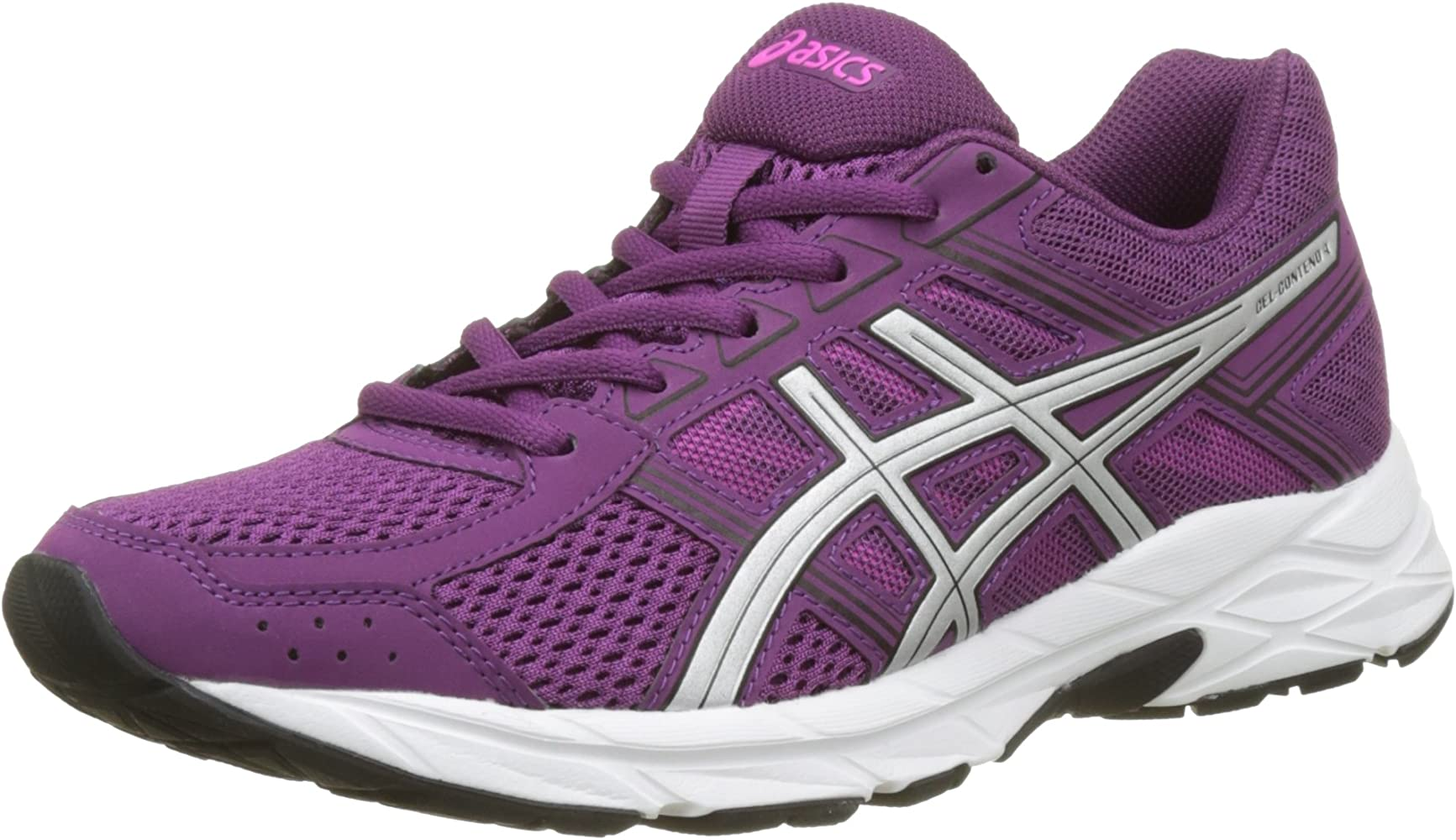 asics contend 4 mujer