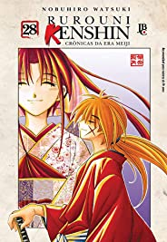 Rurouni Kenshin - Vol. 28