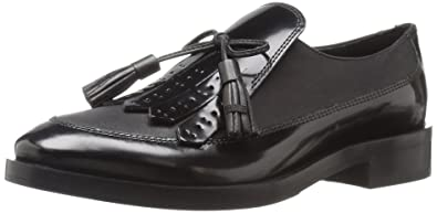 Geox Chaussures DONNA BROGUE Manchester Grande Vente Sortie tCFEFBj