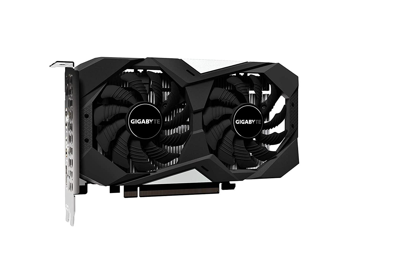 Gigabyte GeForce GTX 1650/ OC 4G