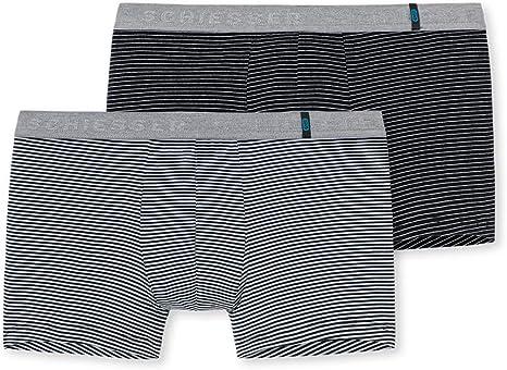 Schiesser Mini Stripes Slips 6er Pack