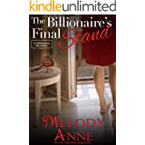 The Billionaire's Final Stand (The Andersons, Book 7) (Billionaire Bachelors series)