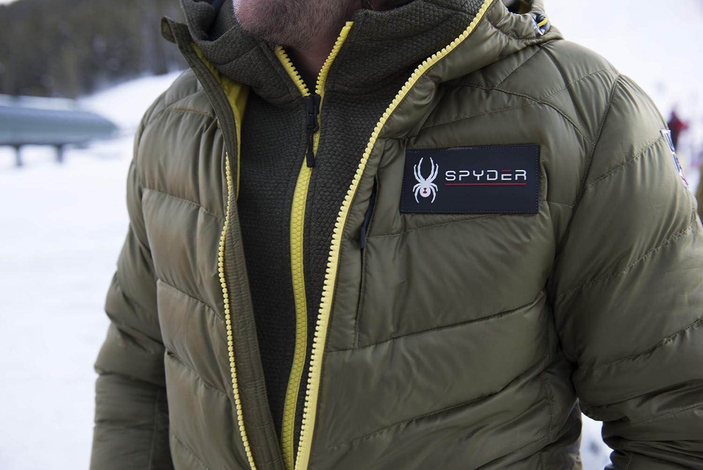Spyder U.S Ski Team Team Timeless Down Jacket