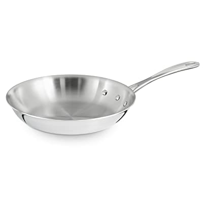Calphalon-Triply-Stainless-Steel-8-Inch-Omelette-Fry-Pan