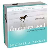 The Untethered Soul 2019 Calendar: The journey beyond yourself