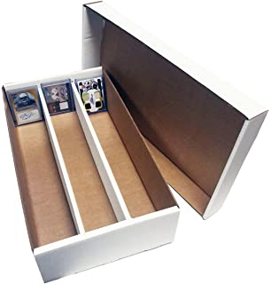 Amazoncom 3 Monster 4 Row Storage Box Holds 3 200
