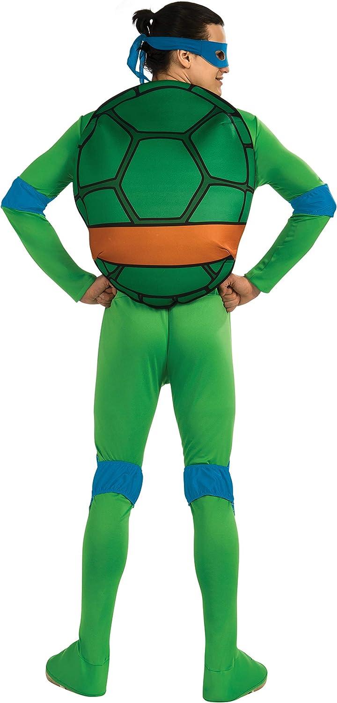 Rubies-official disfraz - Ninja Turtle TMNT- Disfraz Leonardo ...