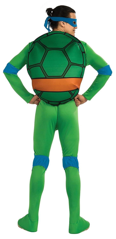 Ninja turtle adult costume remarkable