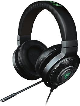 Razer Kraken 7.1 Chroma Wired Headphones