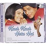 Kuch Kuch Hota Hai (Indian Film Music / Bollywood Soundtrack / Hindi Music)