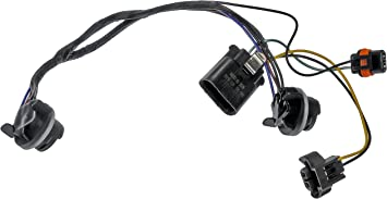 dorman gm wiring harness clip amazon com dorman 645 745 wiring harness assembly automotive  dorman 645 745 wiring harness assembly