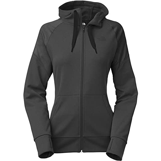 The North Face Suprema Full Zip Hoodie for Women - 2016 Model (X-Small d229d37412