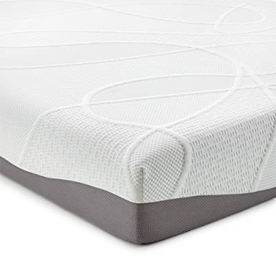 Perfect Cloud UltraPlush Gel-Max 10 Inch Memory Foam Mattress