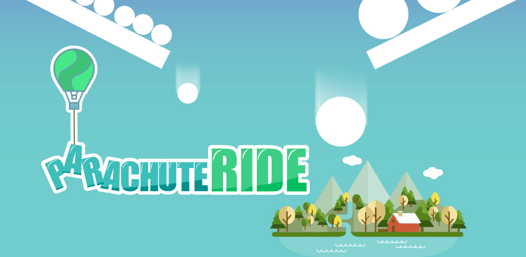 Amazon.com: Parachute Ride Endless Journey: Appstore for Android