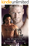 No Denying Sin N'awlins Exotica Book Three