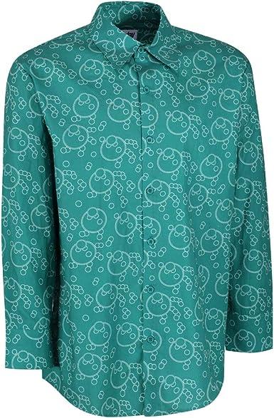 The Cosplay Company Camisa Verde Joker: Amazon.es: Ropa y accesorios