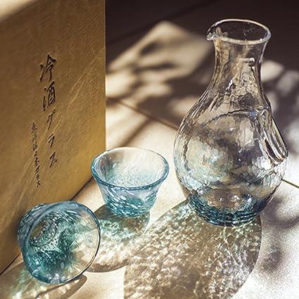 Toyo creative transparente enfriar agua gran capacidad de plomo claro-Botella de vidrio libre bebidas