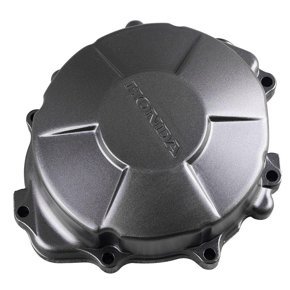 GZYF Aluminum Left Stator Engine Crank Case Cover For Honda CBR 600 RR 07-11 F5