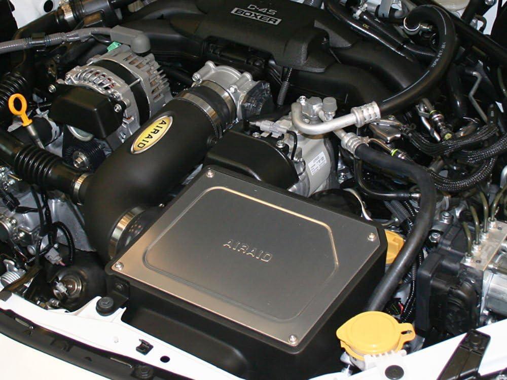 AIRAID 512-307 AIRAID MXP Series Cold Air Box Intake System