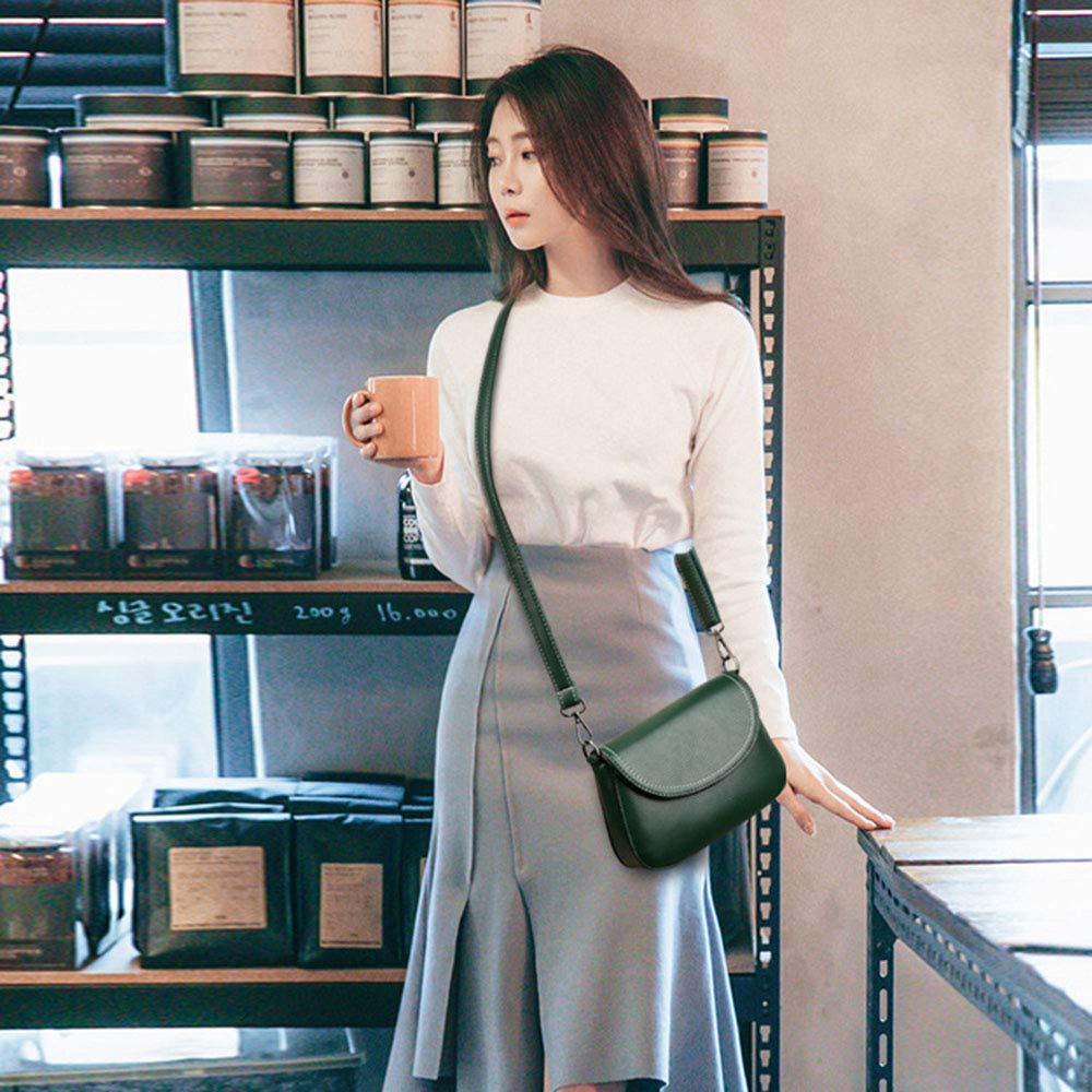 Qi Mode PU-läder handväska snygg kvinnor konvertibel kuvertväska, ZSF Gyh