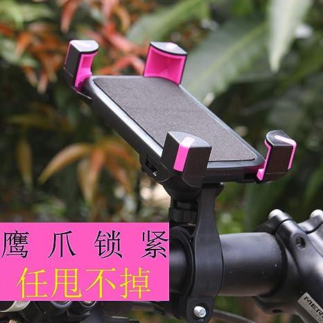 feimengzhou Bicicleta móvil Estante de la Motocicleta Universal ...