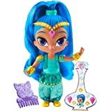 Shimmer and Shine DLH57 Doll, Multi-Colour, 6-Inch