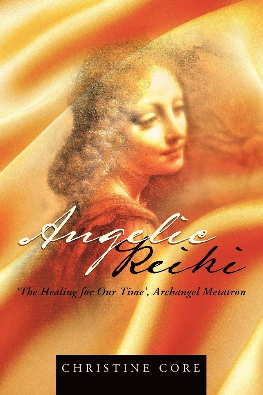 Download Angelic Reiki: The Healing for Our Time', Archangel Metatron Text fb2 ebook