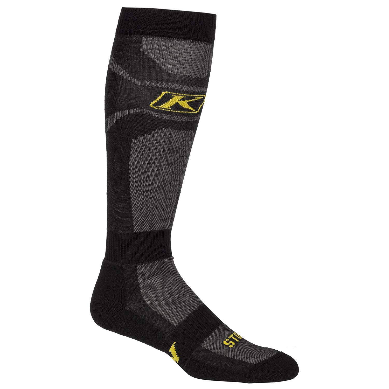 Klim Vented Sock SM Black
