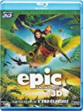 Epic 3D (3 Blu-Ray)