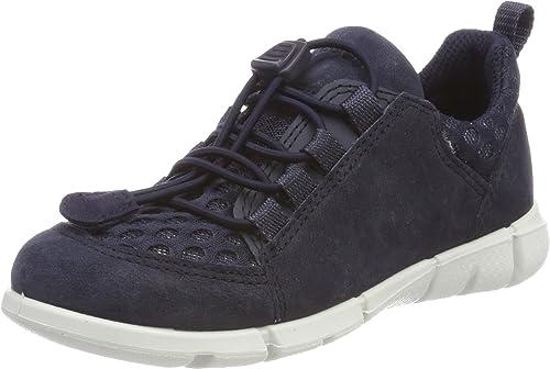 Ecco Intrinsic Sneaker, Zapatillas para Niños, Azul (Night Sky), 39 EU: Amazon.es: Zapatos y complementos