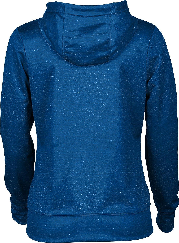 ProSphere Saint Louis University Girls Pullover Hoodie Heathered School Spirit Sweatshirt