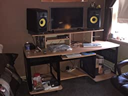 Amazon Com Customer Reviews Studio Rta Producer Station
