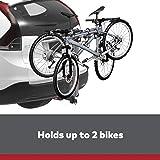 yakima - LiteRider 2 Premium Lightweight Hitch Bike
