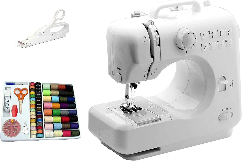 Lil Michley Sew & Sew – Máquina de Coser: Amazon.es: Hogar