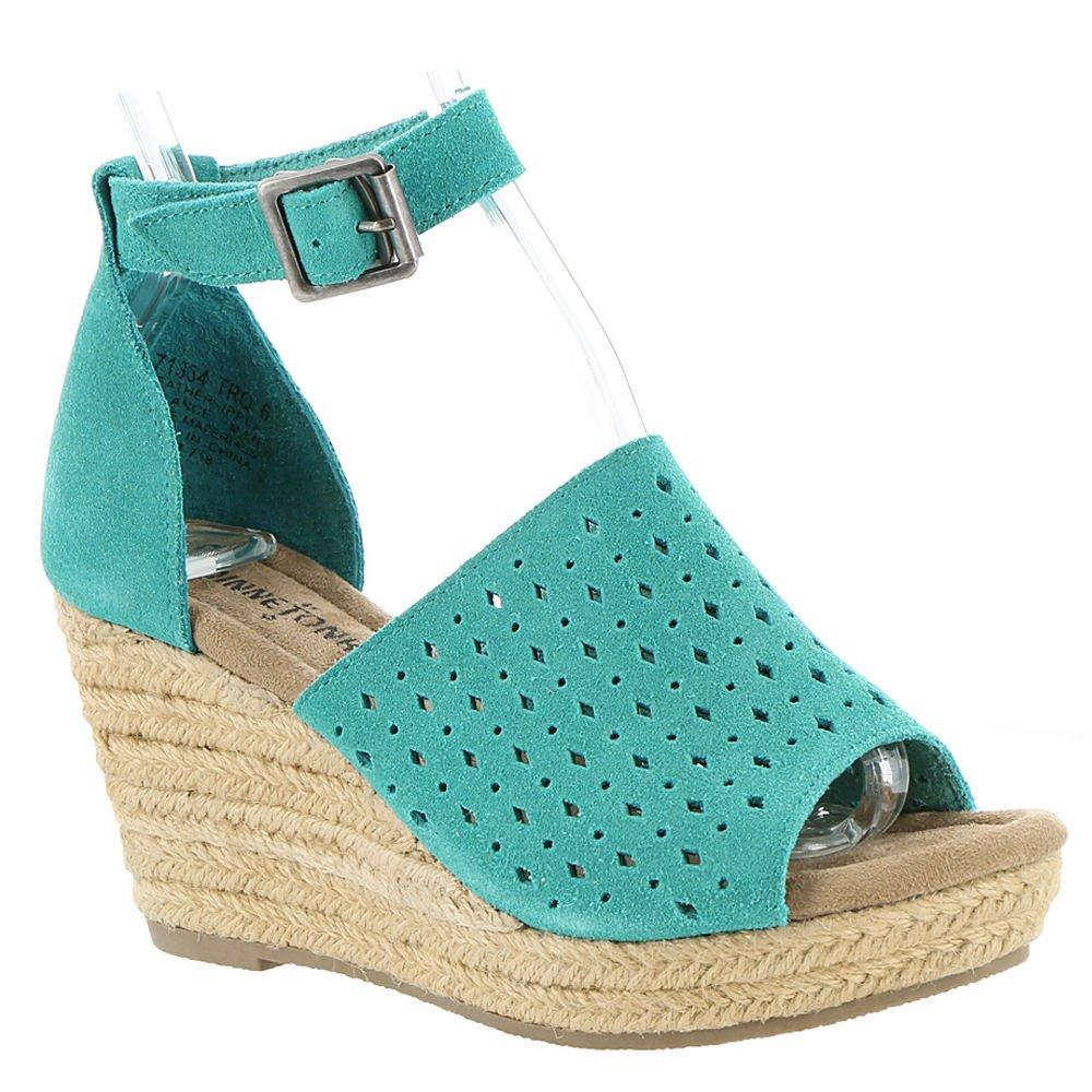 Minnetonka 8 Bell Women's Sandal B075T9C8XB 8 Minnetonka B(M) US|Turq 286aca