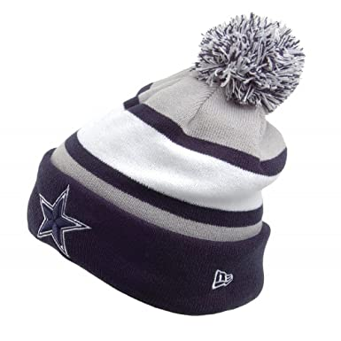 a30a132ed purchase dallas cowboys bobble hat e82b4 39fea