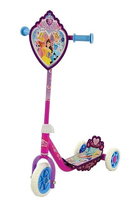 Disney Princess m14379 mi Primera Tri Scooter: Amazon.es ...
