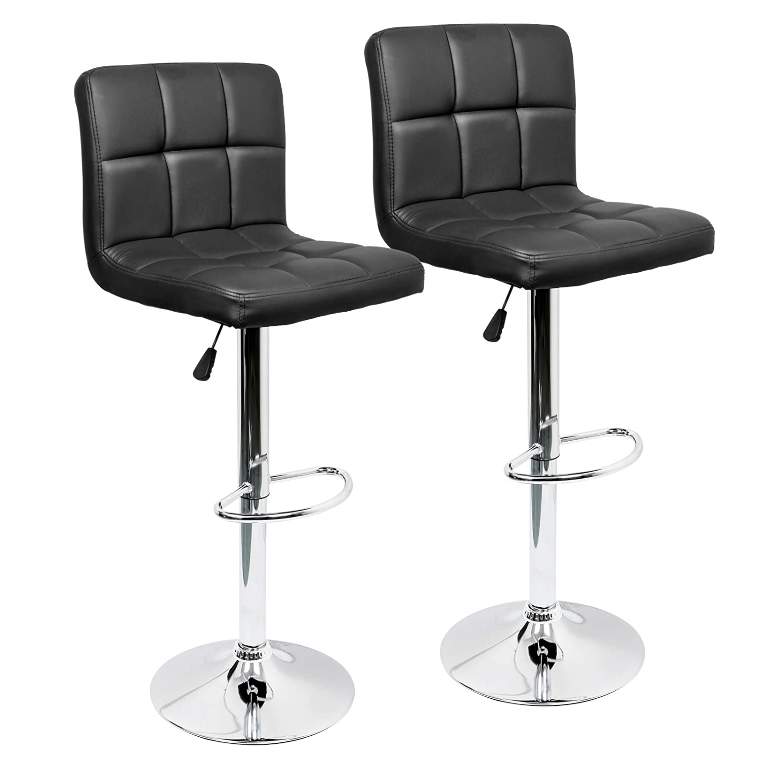 Rotating Lifting Chair The Back Of A Chair Stool Hairdressing Chair Fast Deliver The Bar Chair. Clear And Distinctive