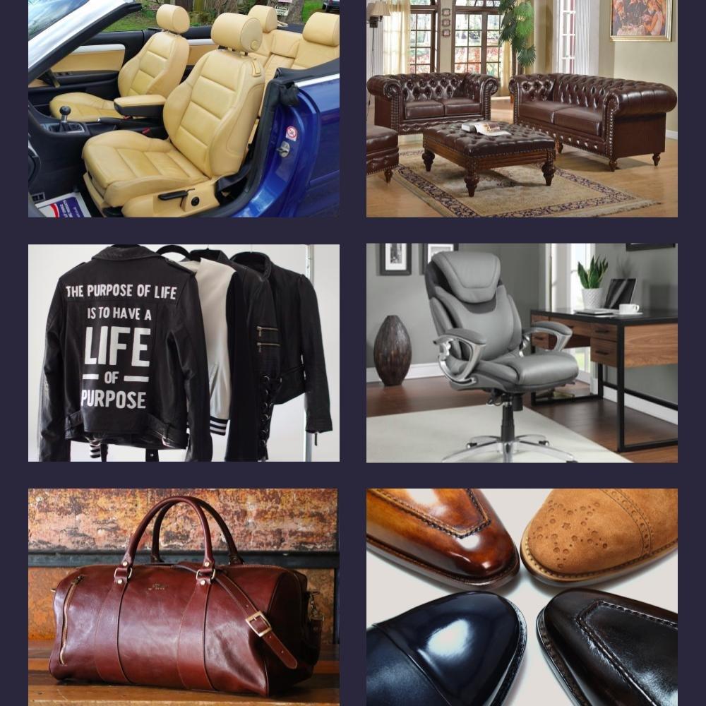 Coconix Leather And Vinyl Repair Kit Tiendamia Com