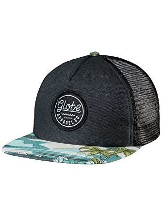 Gorra Globe Expedition Snap Back BLC: Amazon.es: Ropa y accesorios