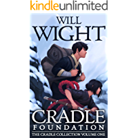 Cradle, Foundation: Box Set (Cradle Collection Book 1)