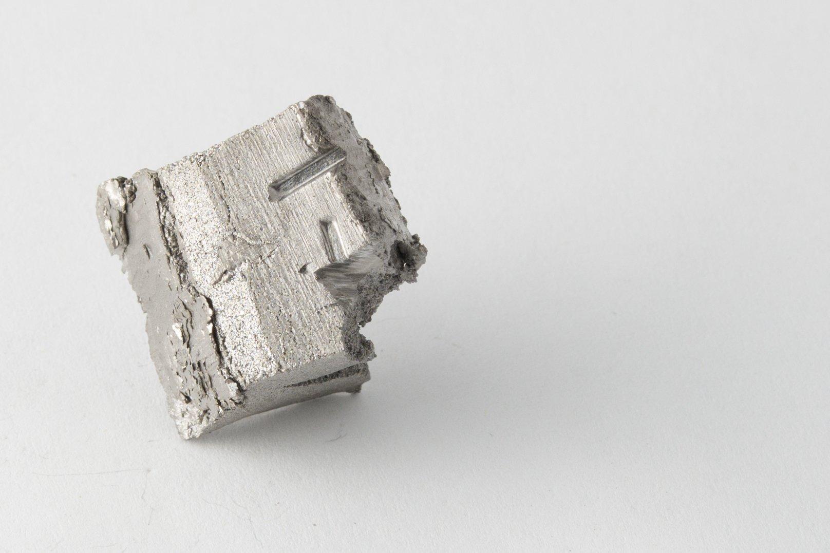Niobium High Purity Metal Sample Nb 41 - 10g sample