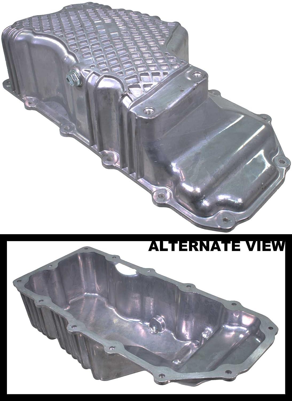 Mopar Dodge Oil Pan 4777300AE