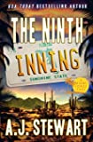 The Ninth Inning (Miami Jones Florida Mystery Series)
