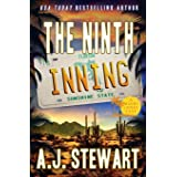 The Ninth Inning (Miami Jones Florida Mystery Series)