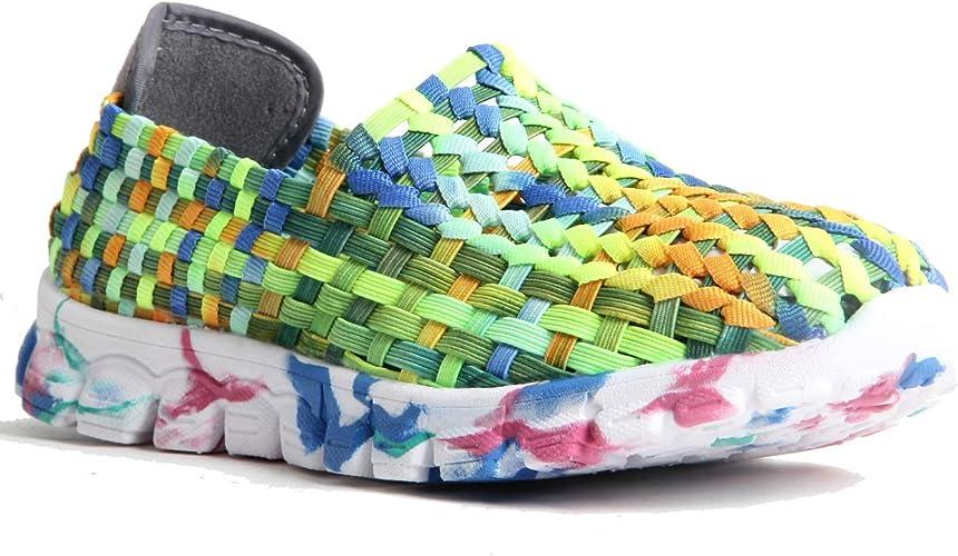 chaussure de marche femme a memoire de forme