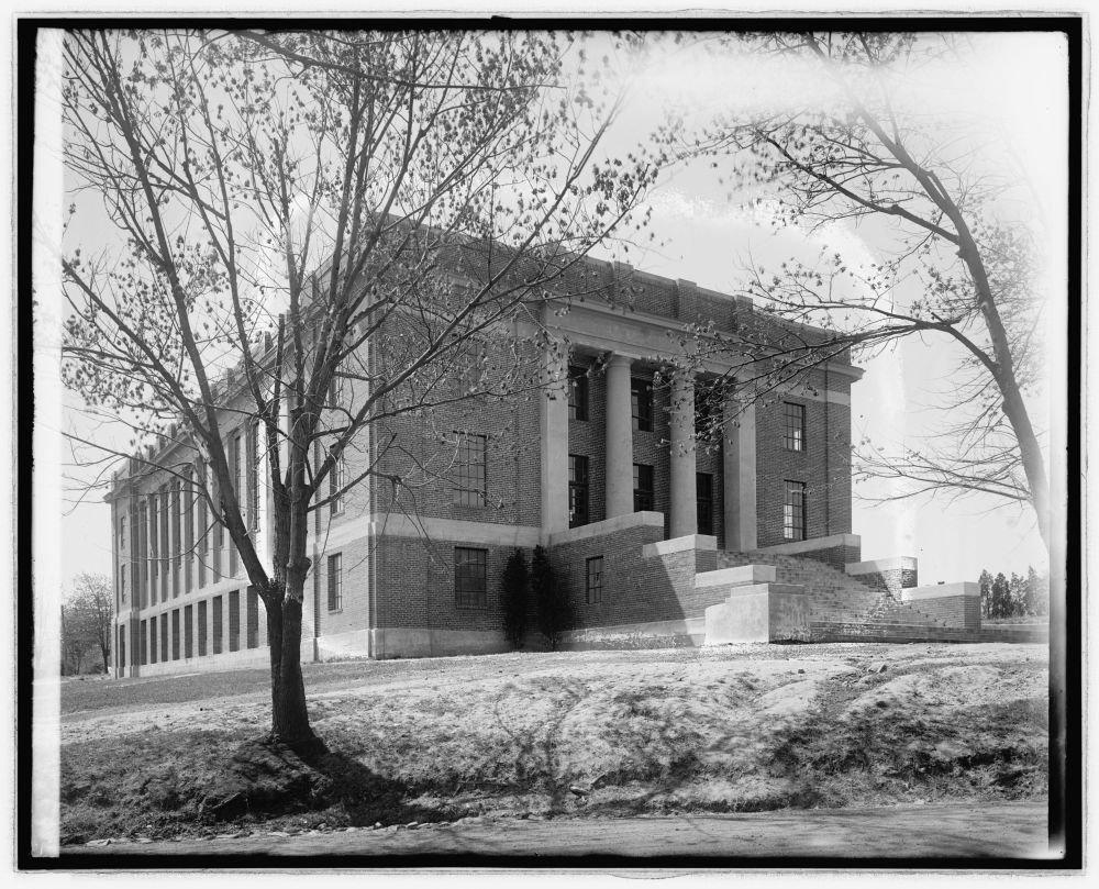 1910 Photo University of Maryland, [College Park, Maryland