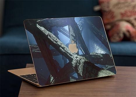Gadgets Wrap Skin For Apple Macbook Air 11 Inch Printed