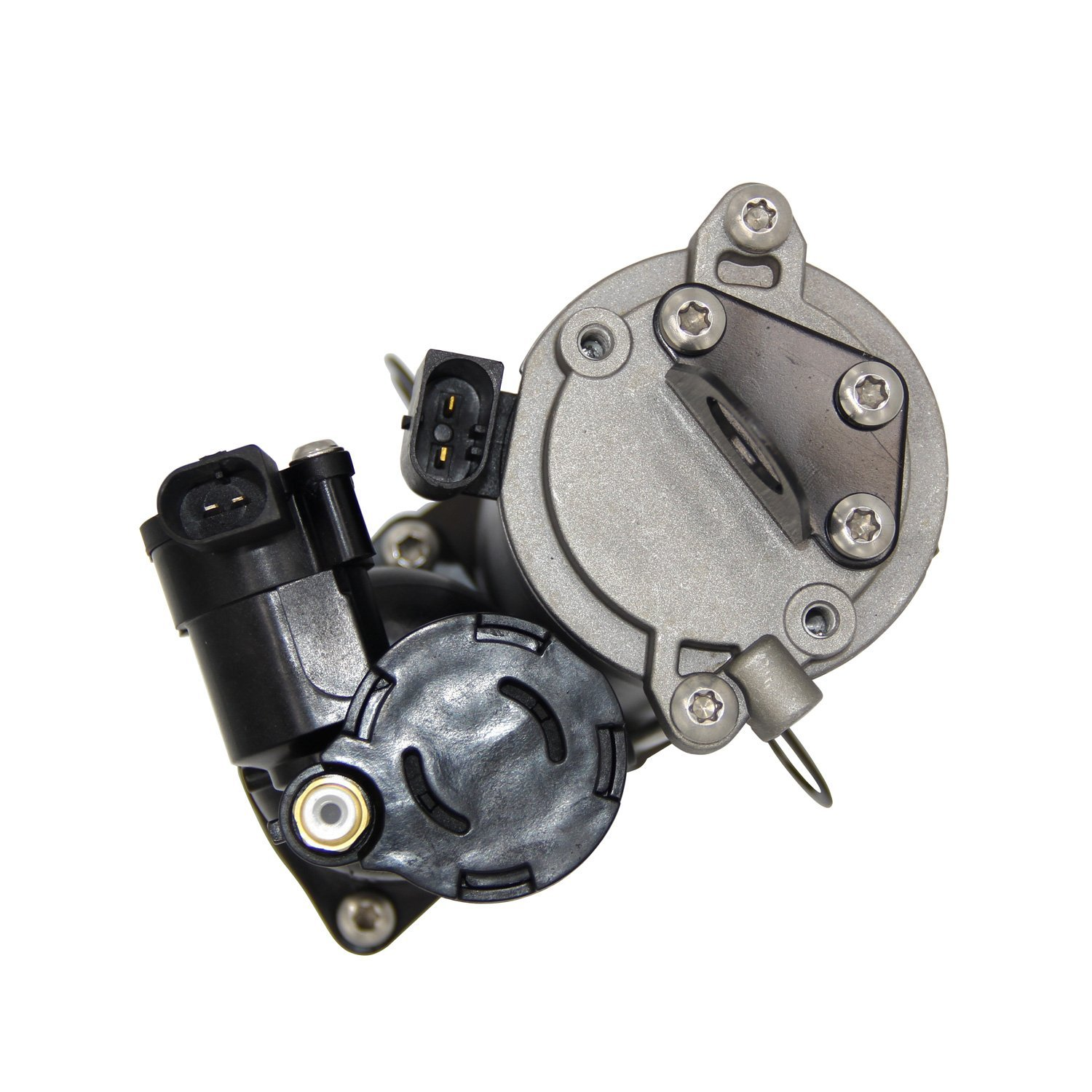 Engine Cooling & Climate Control AUTEX Manual HVAC Blower Motor ...